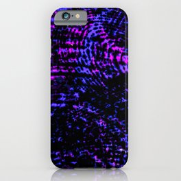 Abstract 8349 iPhone Case