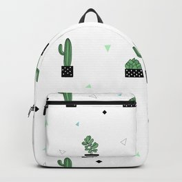 Confeti succulent Backpack