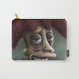 Sideshow Bob Carry-All Pouch