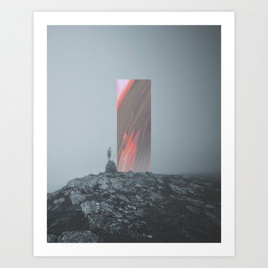 I/26 Art Print