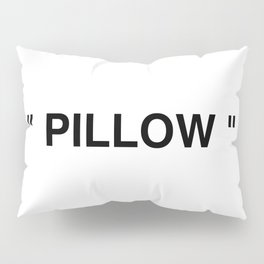 """ Art "" Pillow Sham"