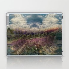 Forest Island Laptop & iPad Skin