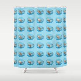 Gummy Bear! Shower Curtain