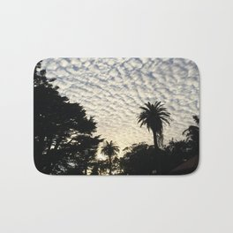 Stanyan Clouds Bath Mat
