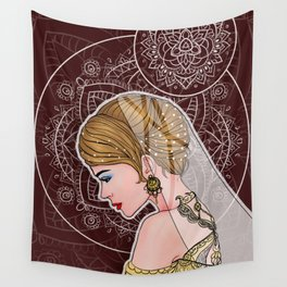 Everafter Wall Tapestry