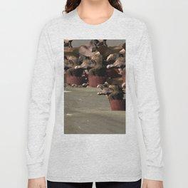 S00021FB Long Sleeve T-shirt