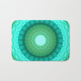 Some Other Mandala 503 Bath Mat