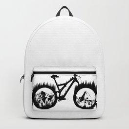 Enduro Bike Backpack