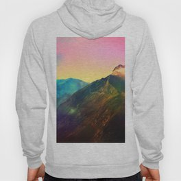 Echoes Of Silence Hoody