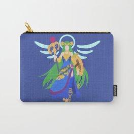 PALUTENA(SMASH)PANDORA Carry-All Pouch