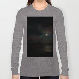 ToThe Moon & Back Long Sleeve T-shirt