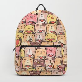 Sweet Pets Backpack