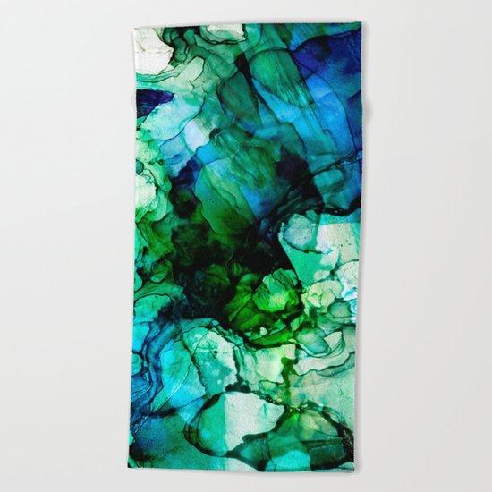 Spring 04 Beach Towel