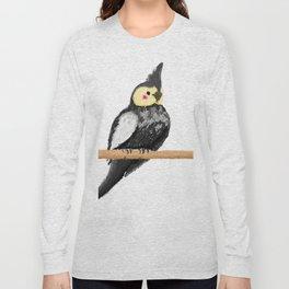 Cacatua Long Sleeve T-shirt