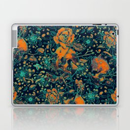 Life and Death Pattern Laptop & iPad Skin