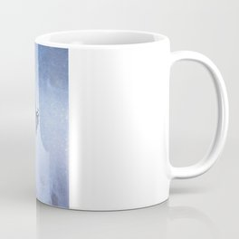 The Unicorn Colored Coffee Mug