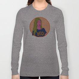 GIRL! Long Sleeve T-shirt
