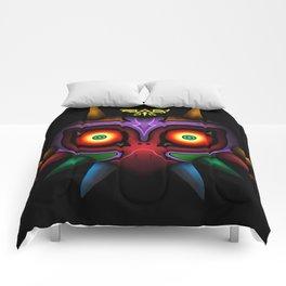 The Mask Of Majora Comforters
