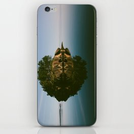 Matia Island, WA iPhone Skin