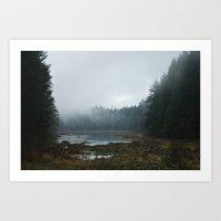 14 Art Print