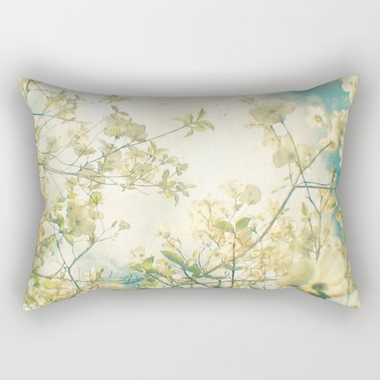 Clusters in the Sky Rectangular Pillow