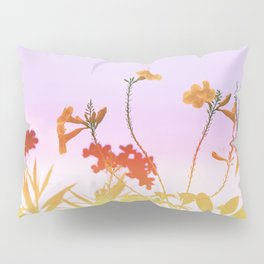 #Fantasy#Tropical#blossom Pillow Sham