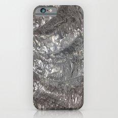 SILVER I iPhone 6s Slim Case