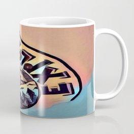 THE BULB Coffee Mug