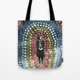 Lourdes Trip Tote Bag