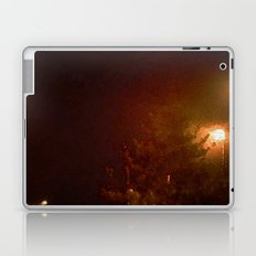 A Cold Winter Night Laptop & iPad Skin