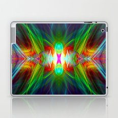 Light Interplay Laptop & iPad Skin