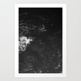 Dec 2015 Art Print