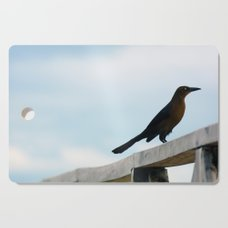Bird collection _ 01 Cutting Board