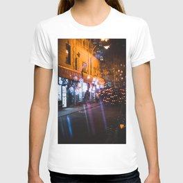 Chintown Narrow Streets T-shirt