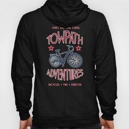 TOWPATH ADVENTURES Hoody