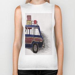 Wagoneer Biker Tank