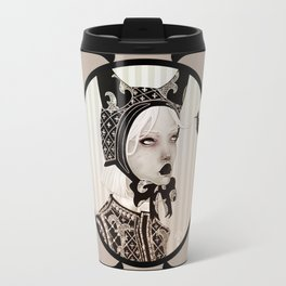 Pierrot Travel Mug