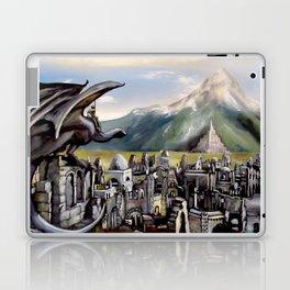 Osgiliath Laptop & iPad Skin