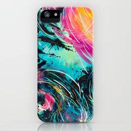Foreverandever iPhone Case