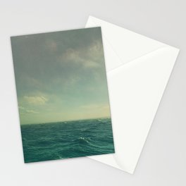 Limitless Sea Stationery Cards