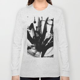 Stroke Long Sleeve T-shirt