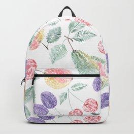 Fruity delight. Backpack