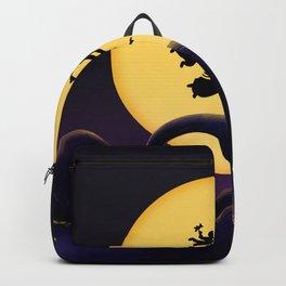 TAKE ME TO NIGHTMARE Backpack