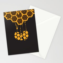 Wutang Hive Print Stationery Cards