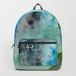 Bindrune of the Storms Backpack