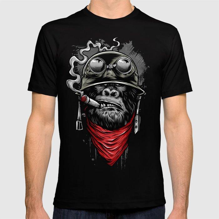 Ape of Duty T-shirt