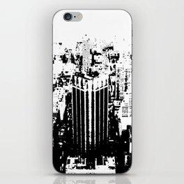 Island City iPhone Skin