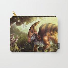 Parasaurolophus Carry-All Pouch
