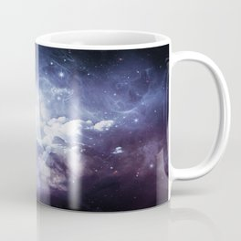 A Sky Made of Diamonds Coffee Mug
