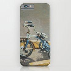 Bicycle Parking spot Slim Case iPhone 6s